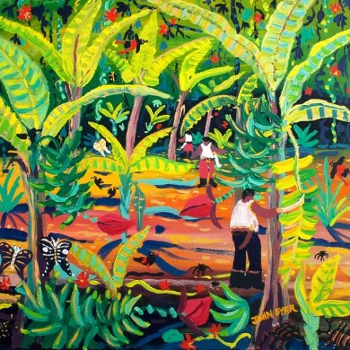 JungleBananas